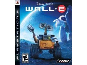 Wall-E ps3
