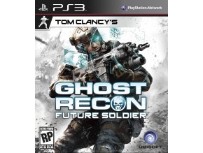 Tom Clancys Ghost Recon: Future Soldier