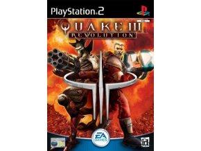 Quake 3: Revolution