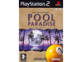 Pool Paradise International Edition