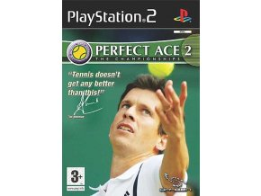Perfect Ace 2: The Championship