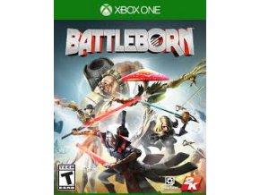 battleborne xbox