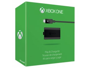 Xbox One Play & Charge Kit 1